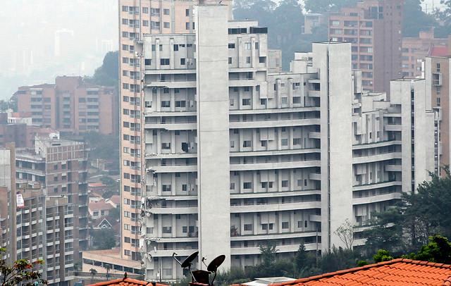 Ratifican recomendación para demoler el edificio Space