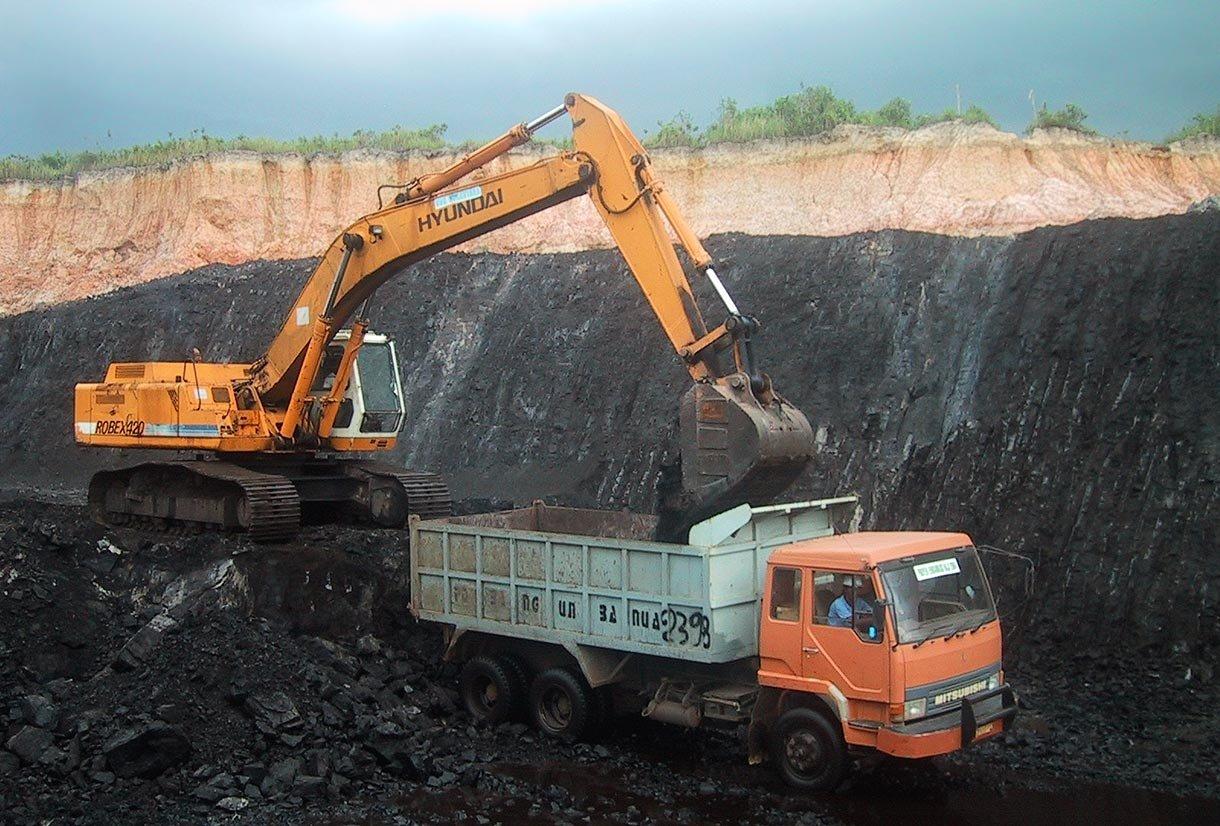 Goldman Sachs logra acuerdo para reanudar exportación de carbón ...