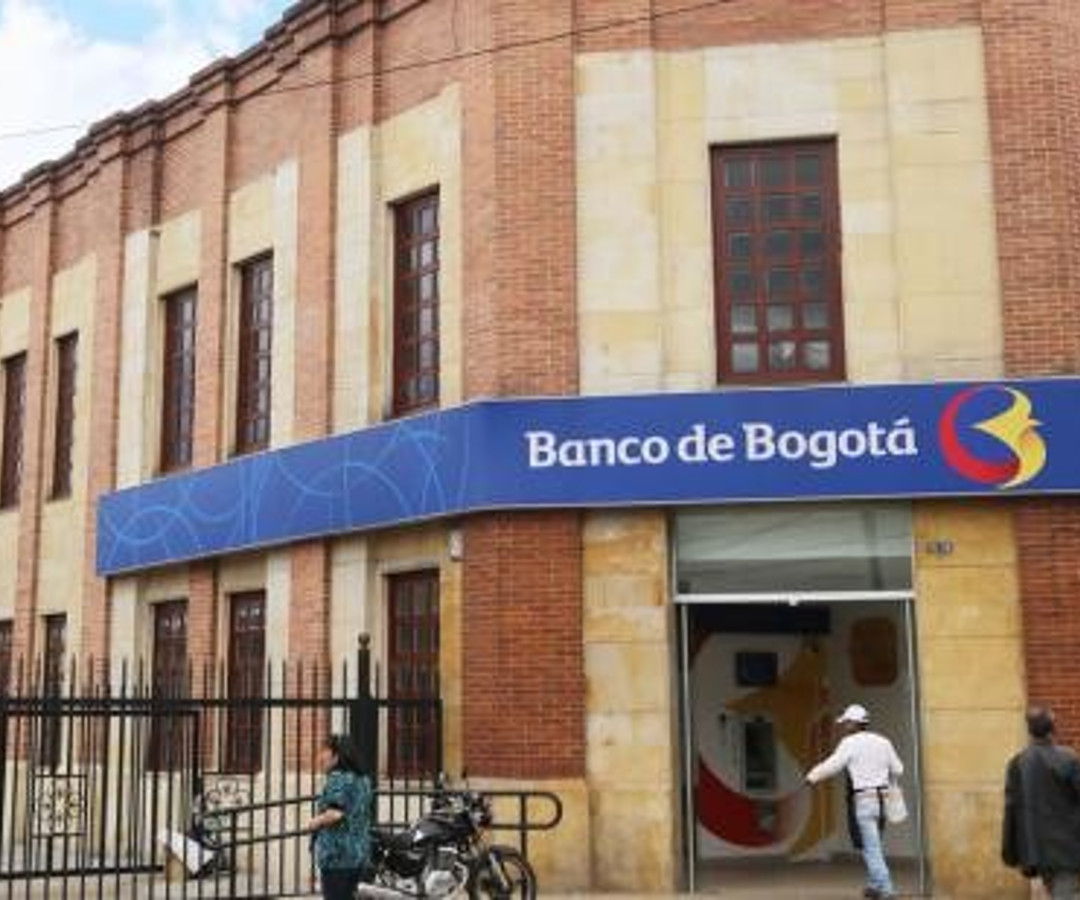 Entidades bancarias en el país anunciaron el cierre de sus oficinas por seguridad
