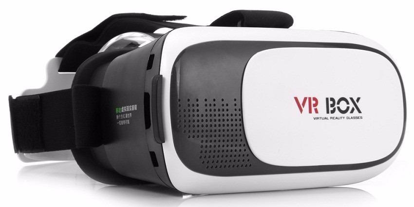 Resultado de imagen para gafas realidad virtual