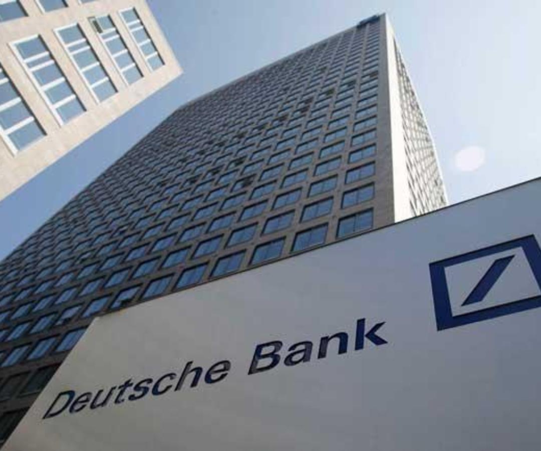 PIB global volverá a niveles previos a la pandemia del covid-19 a mediados de 2021 según Deutsche Bank