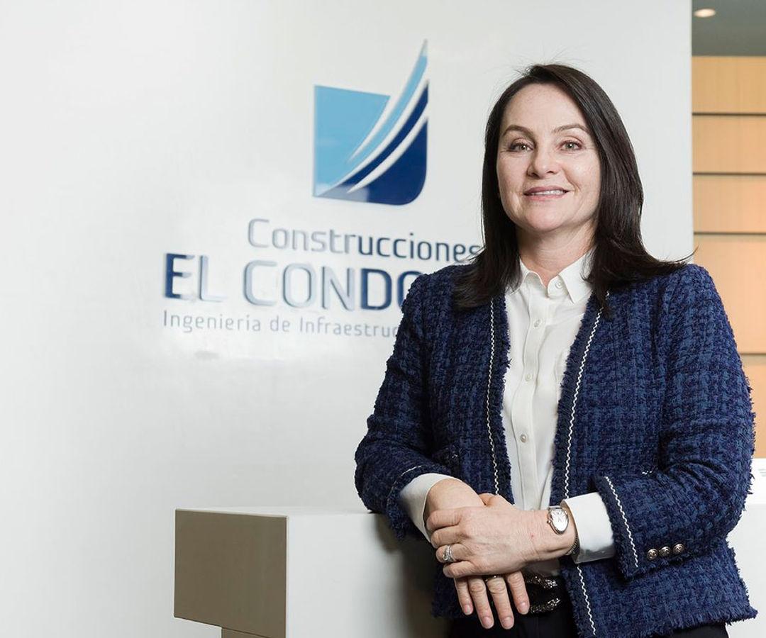 Construcciones El Cóndor pagará la tercera cuota de dividendos el lunes 23 de noviembre