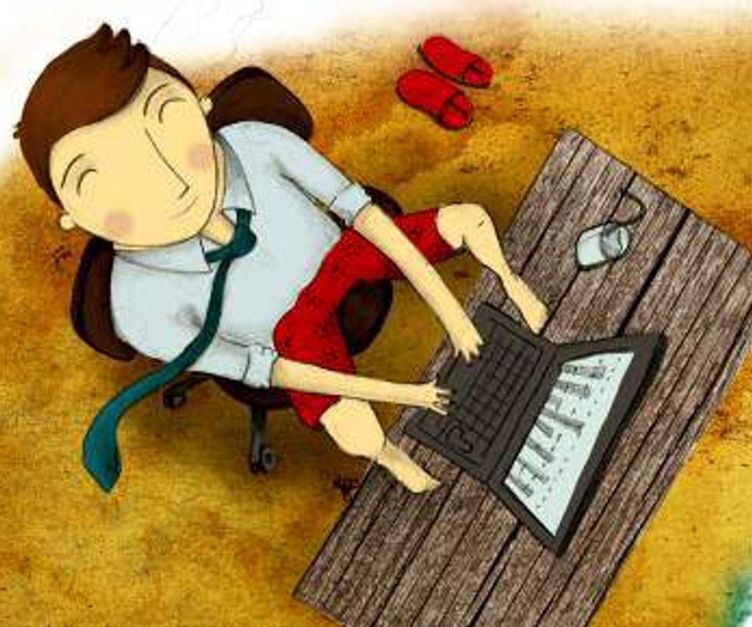 Cinco claves para que su currículum lo lleve al trabajo que ...