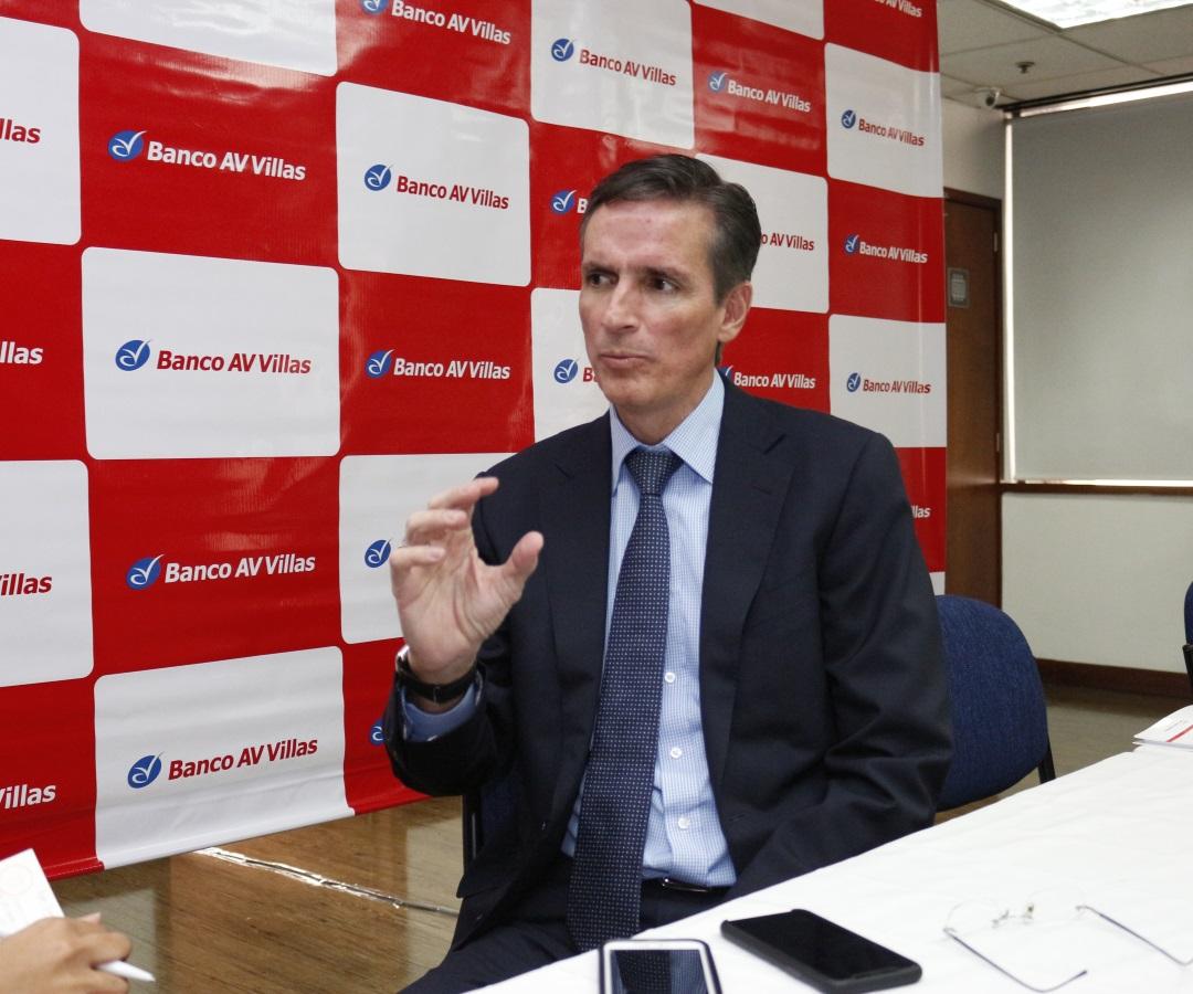 Av Villas anunció emisión de bonos ordinarios en la Bolsa de Valores de Colombia