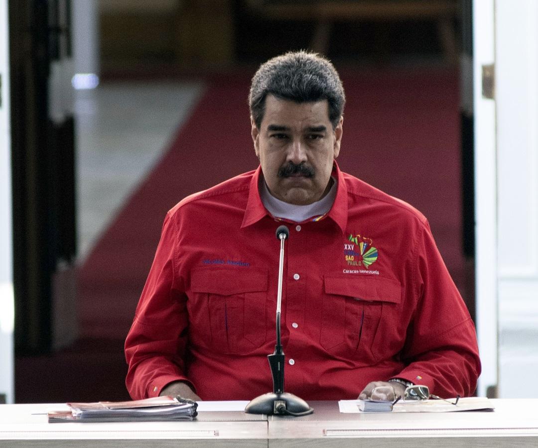 El Gobierno de Venezuela cobrará impuesto a las transacciones en divisas en la banca