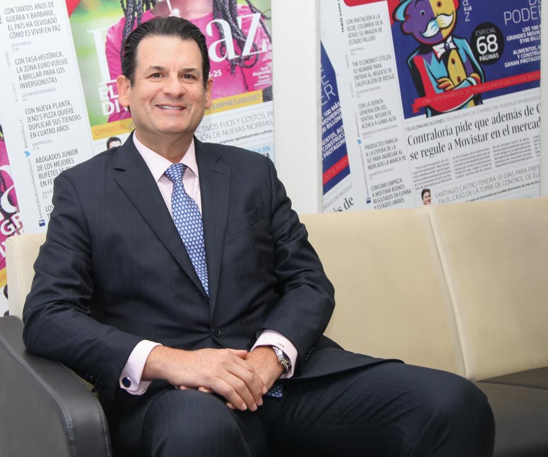 El Grupo Aval vuelve a recibir Reconocimiento IR otorgado por la Bolsa de Valores de Colombia