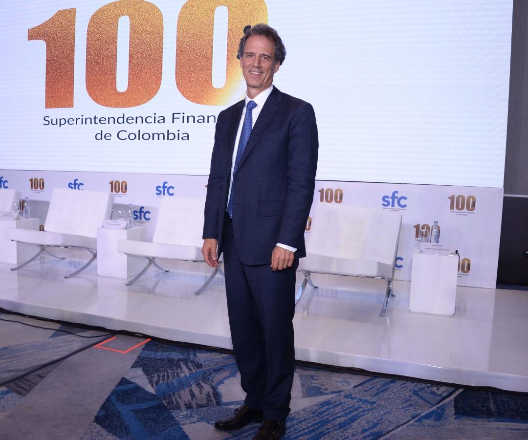 Acción del Grupo Bolívar saldría del exchange-traded fund (ETF) Hcolsel el viernes
