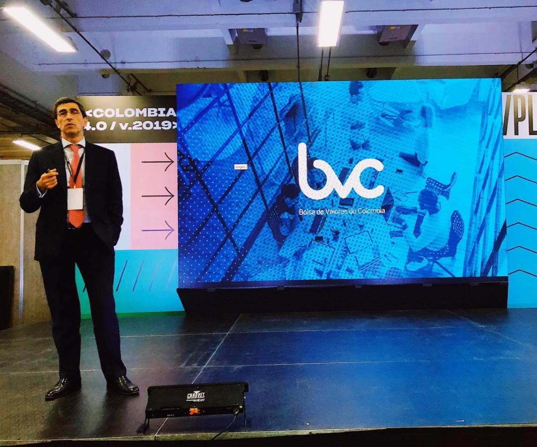 Bolsas de Colombia y  Santiago permitirán el doble listado accionario en ambos mercados