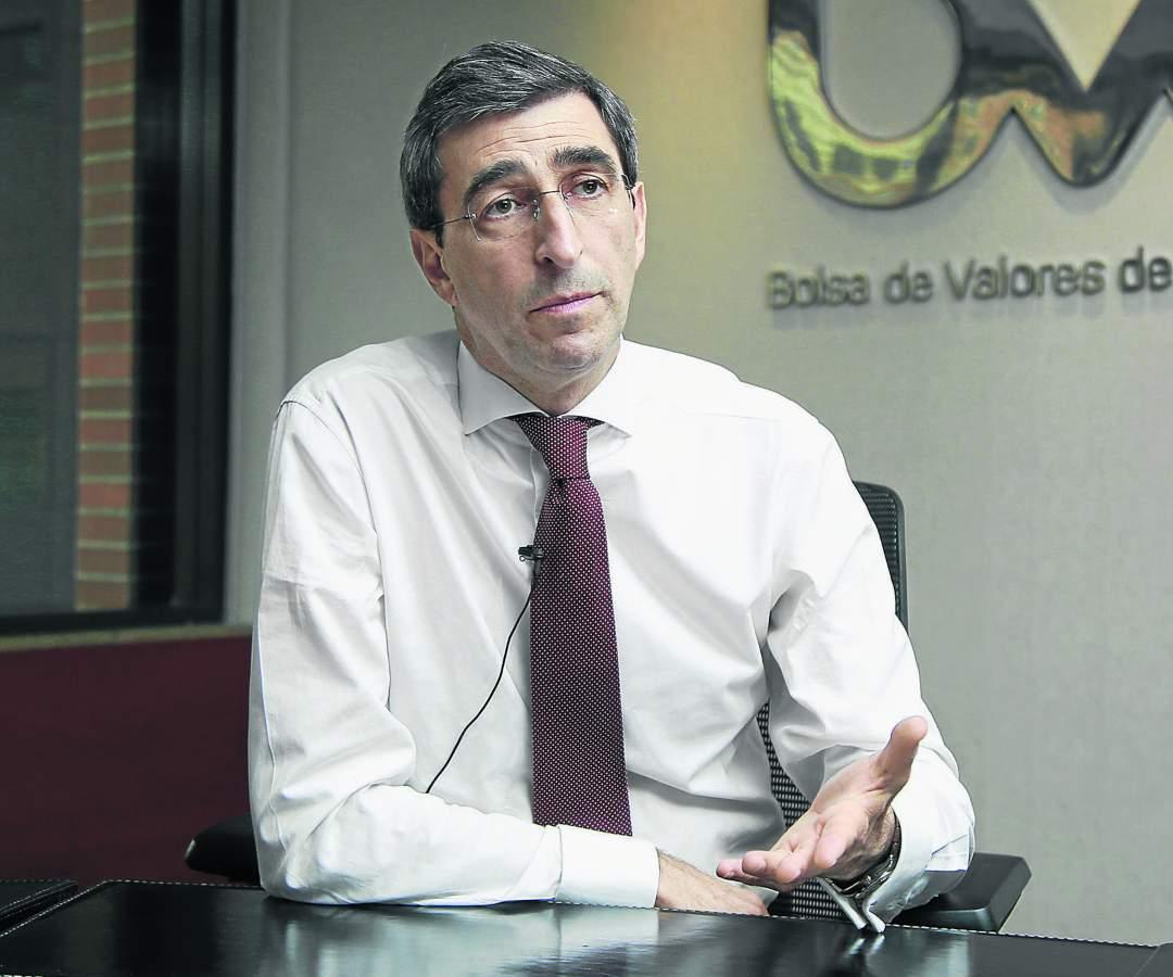 Banco de inversión valorará bolsas de Colombia, Chile y Perú para posible integración