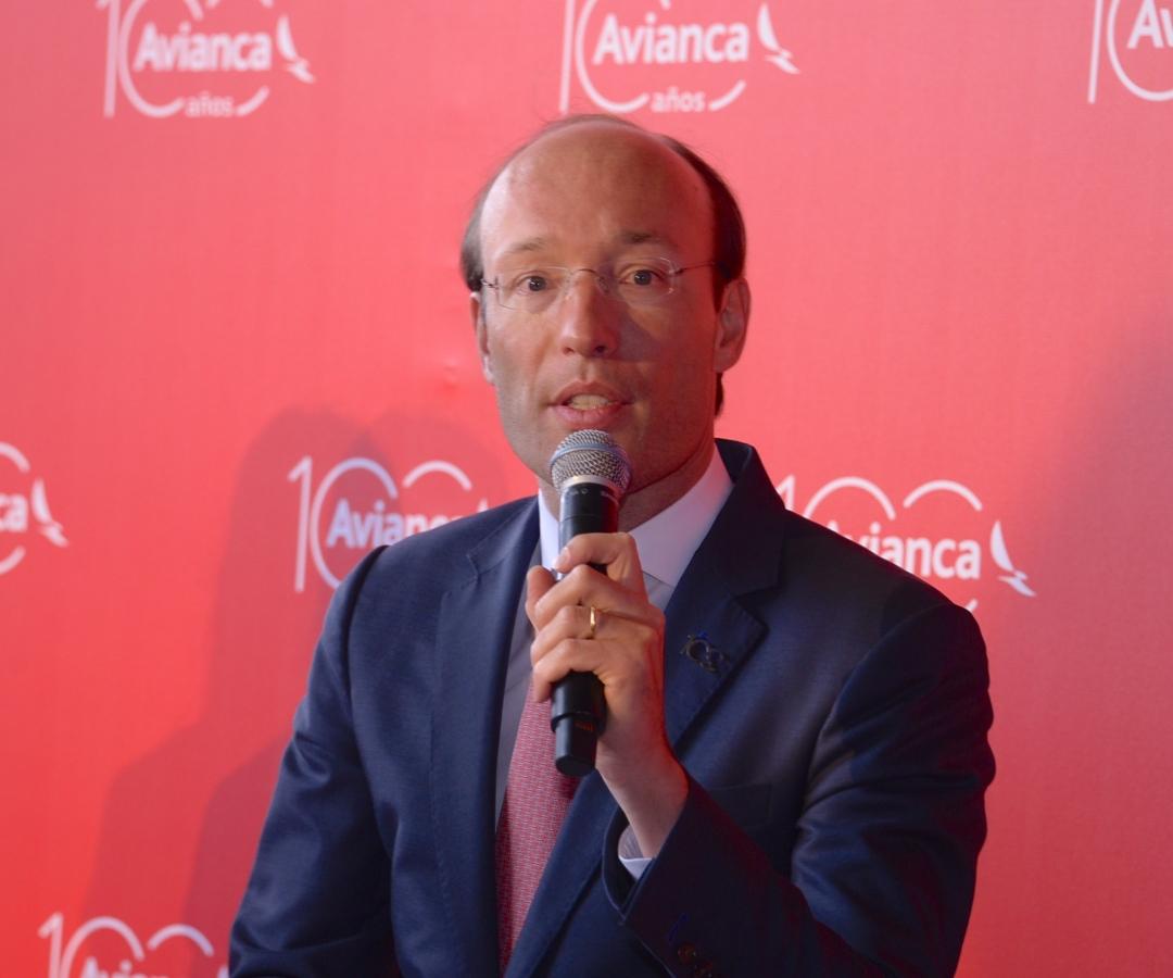 Avianca solicitó aprobación de financiación por US$2.000 millones a Tribunal de Bancarrota