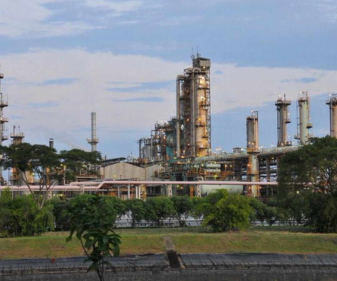 La Refinería de Barrancabermeja carece de medidas preventivas sobre sus residuos