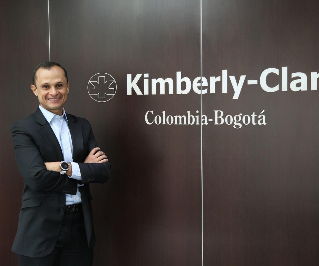 Kimberly-Clark redujo el consumo de la red externa de su planta Papeles del Cauca