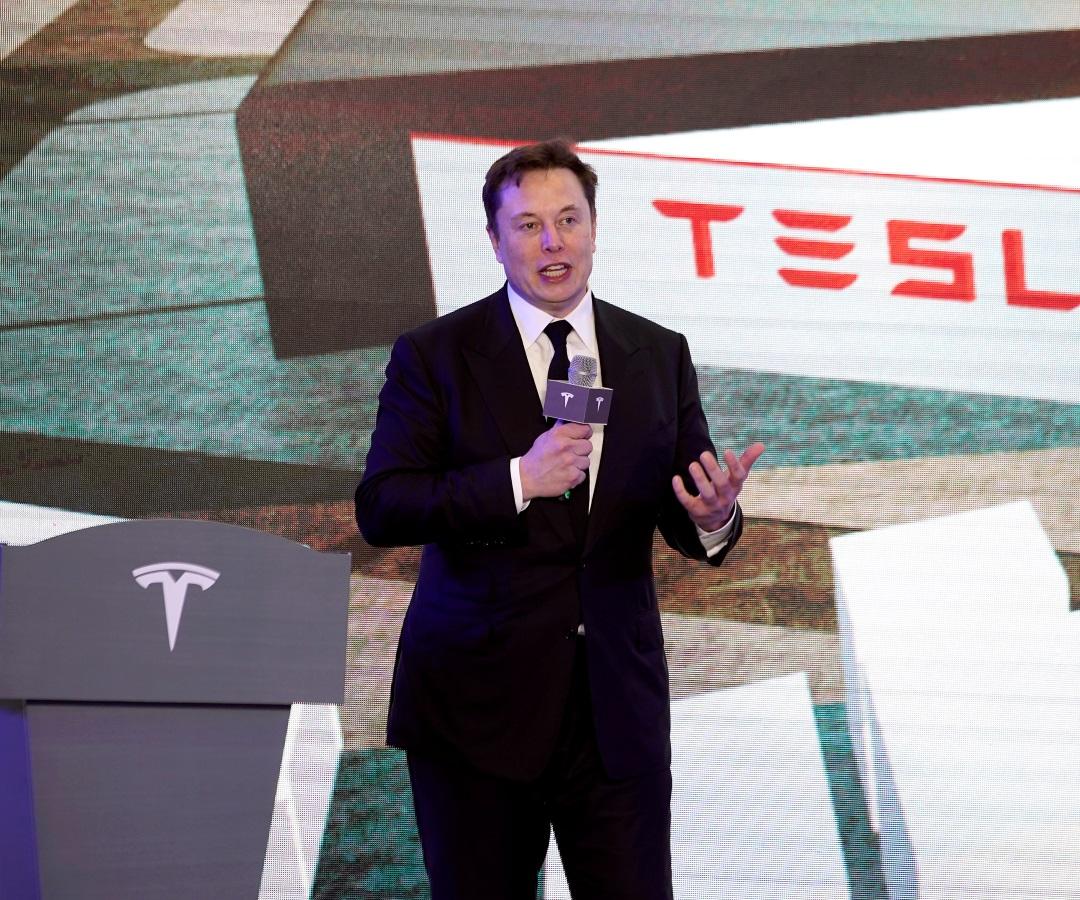 Elon Musk supera por US$200 millones a Bill Gates y se convierte en la segunda persona más rica del mundo