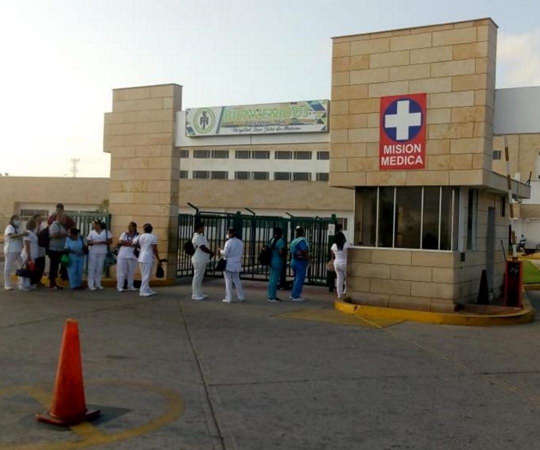 Empresas de energía aportarán cuatro Unidades de Cuidados Intensivos para La Guajira