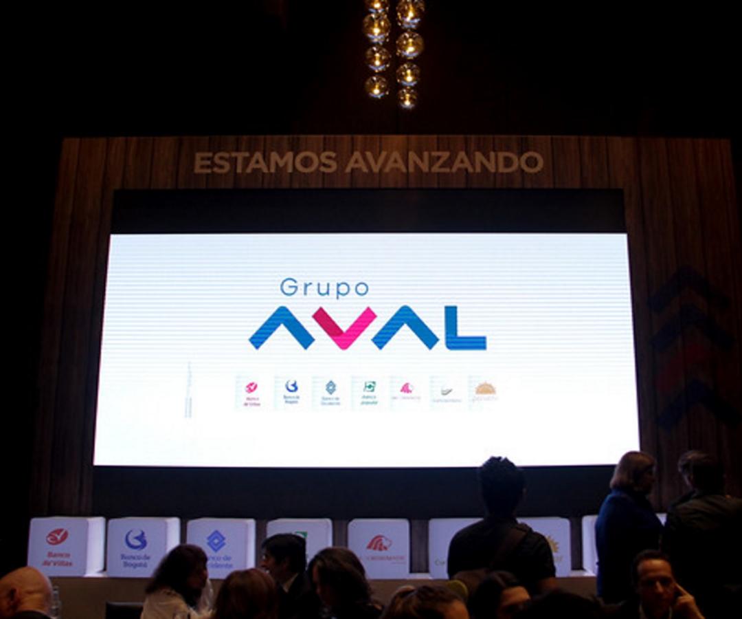 El Grupo Aval lanzó los pagos con códigos QR en más de 270.000 comercios