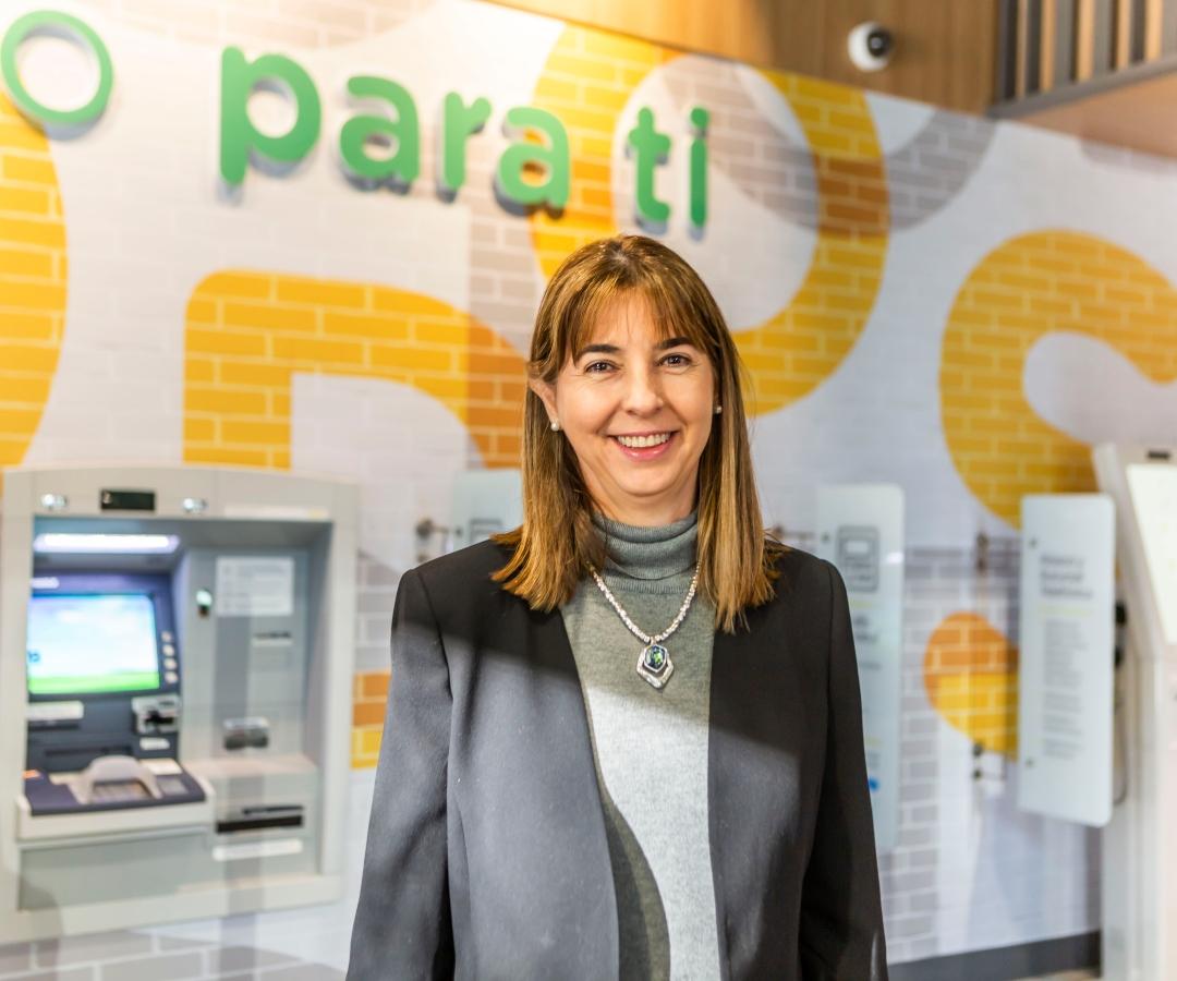 Con la App Personas de Bancolombia transferirá sumas de dinero con el número de celular