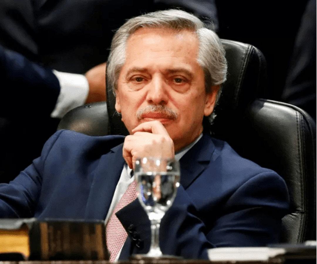La deuda, el Papa y la vacuna contra el covid-19 en el discurso del presidente de Argentina
