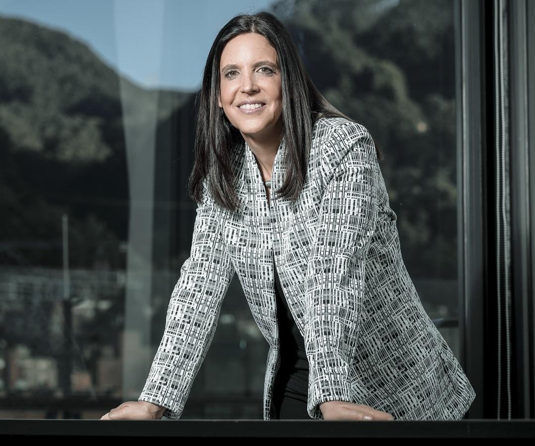 Sylvia Escovar dejará la presidencia de Terpel a partir del primero de enero de 2021