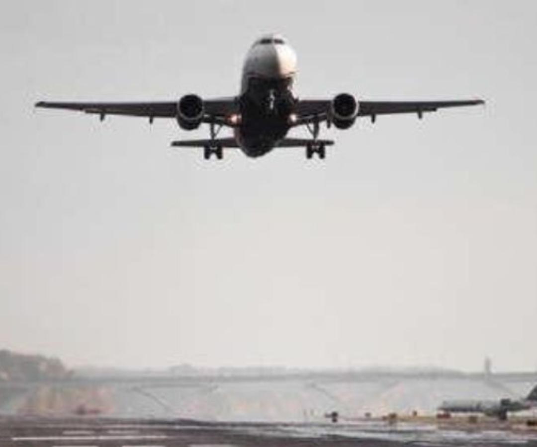 Los siete destinos aprobados representaron 53% de las salidas del país en febrero