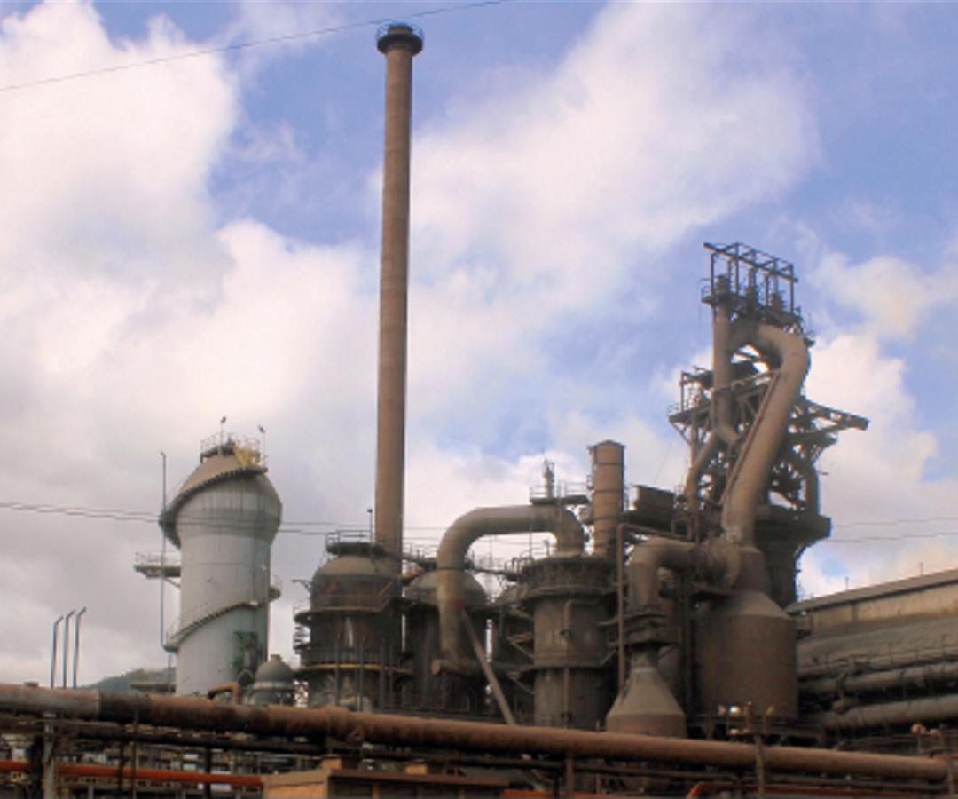 Acerías Paz del Río firmó memorando para transferir su participación en Ecovery Holding