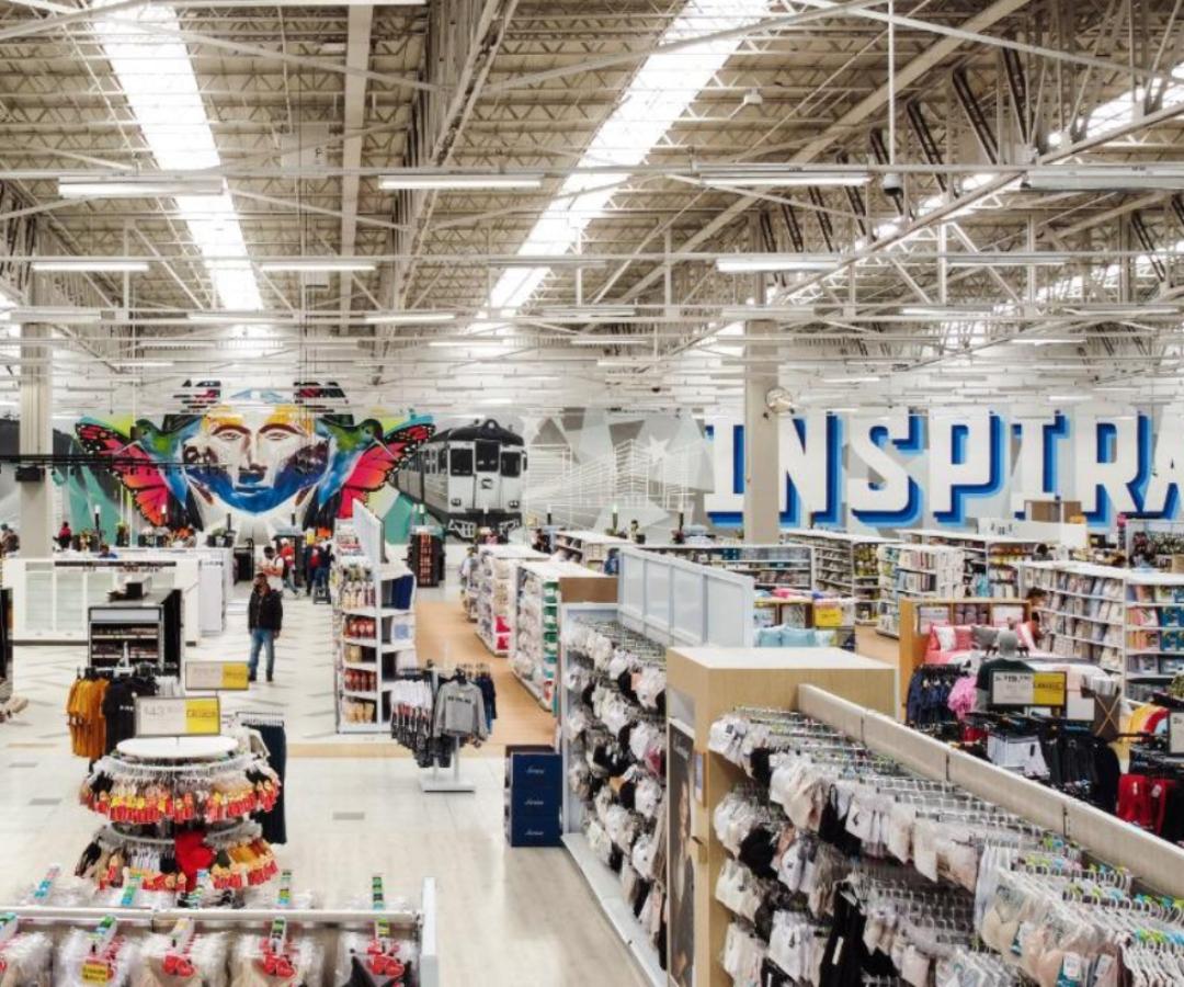 Grupo Éxito inauguró su cuarta tienda Wow en Bogotá con una inversión de $10.000 millones