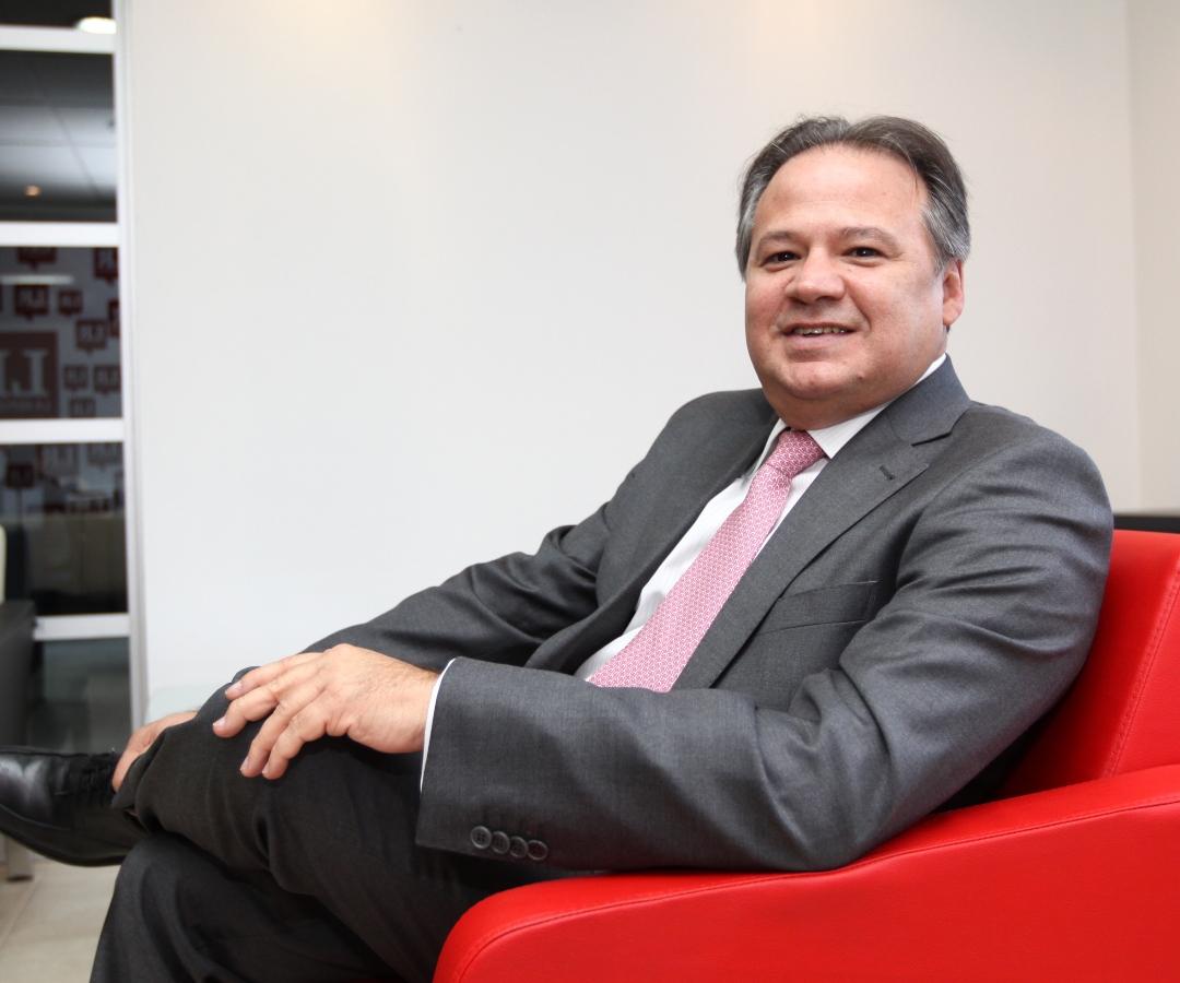 Amaury De La Espriella asumió el cargo de presidente ejecutivo del Grupo Petromil