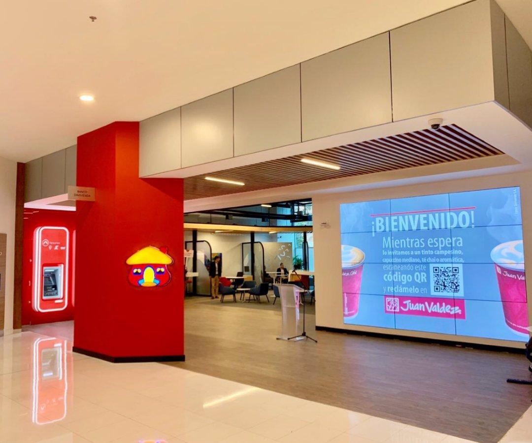Davivienda y Celsia fueron reconocidas en el índice Dow Jones por sus prácticas sostenibles