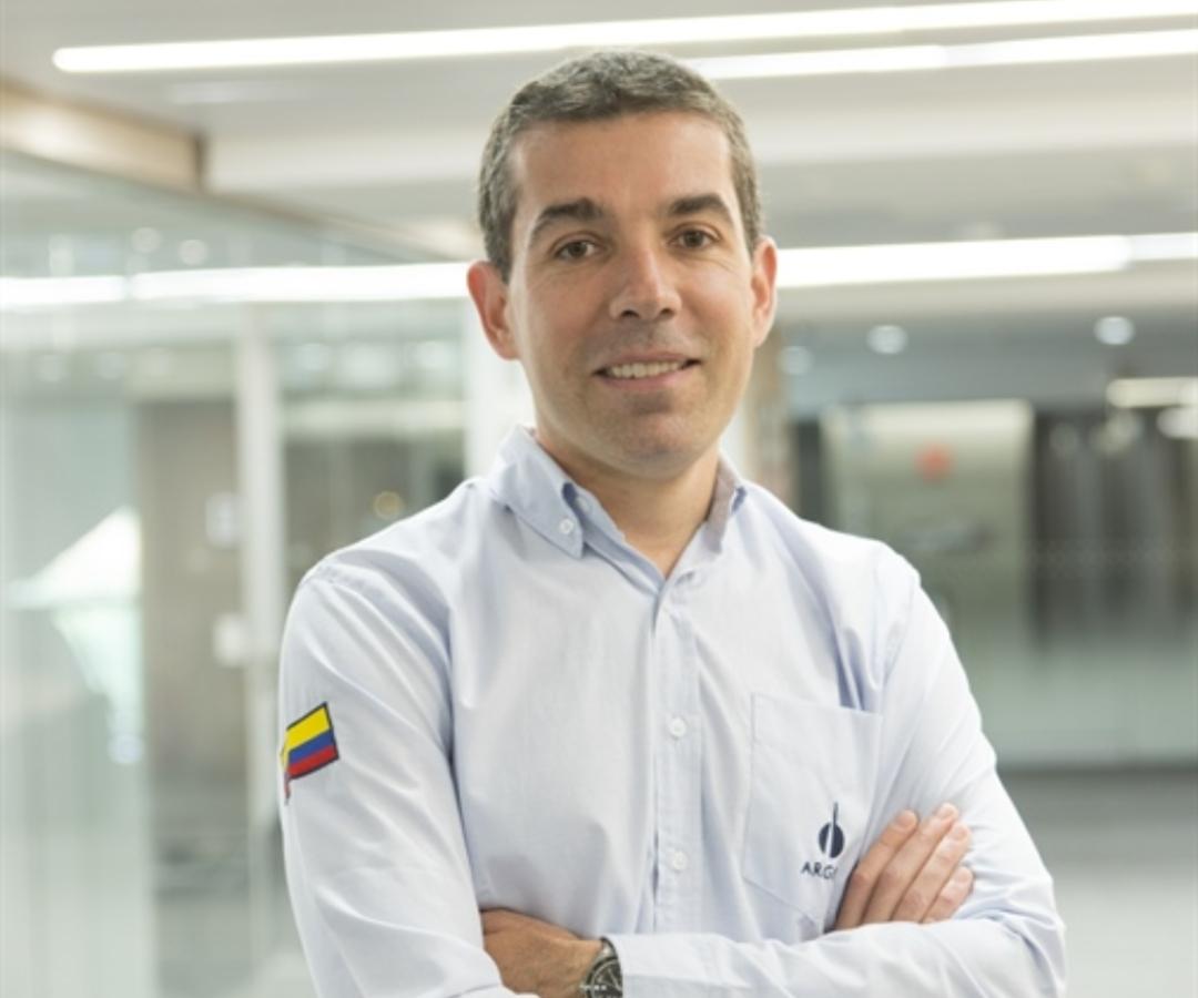Cementos Argos presentó a su nuevo vicepresidente de talento, cultura y transformación