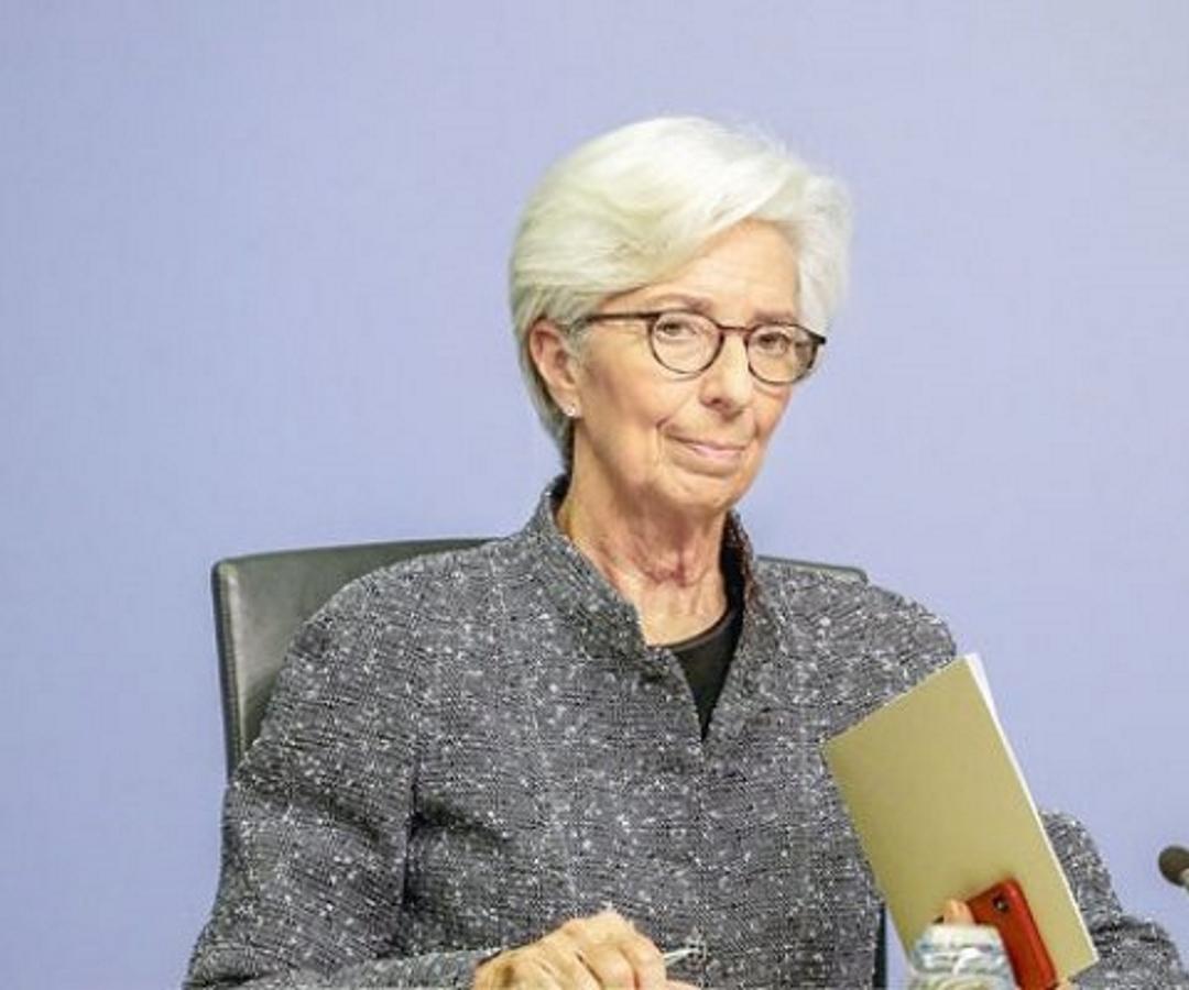 Banco Central Europeo ratifica que mantendrá una política monetaria expansiva