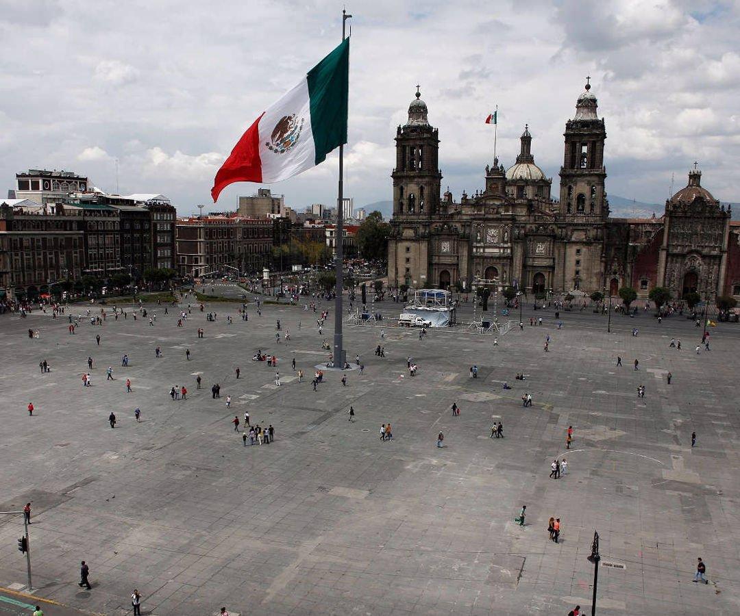 México y Uganda tienen los estímulos fiscales más modestos ante la pandemia, según el FMI