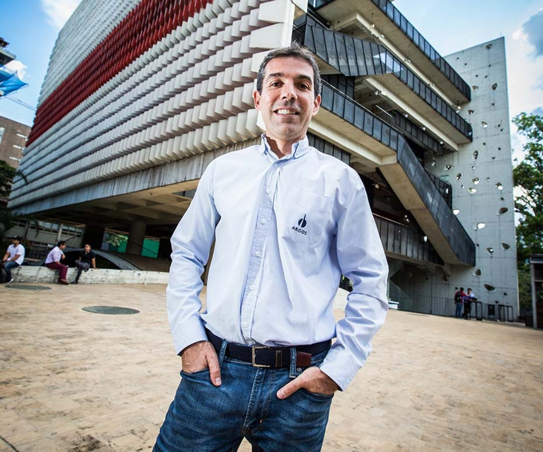 Argos propone vivienda industrializada para acelerar la construcción de viviendas VIS