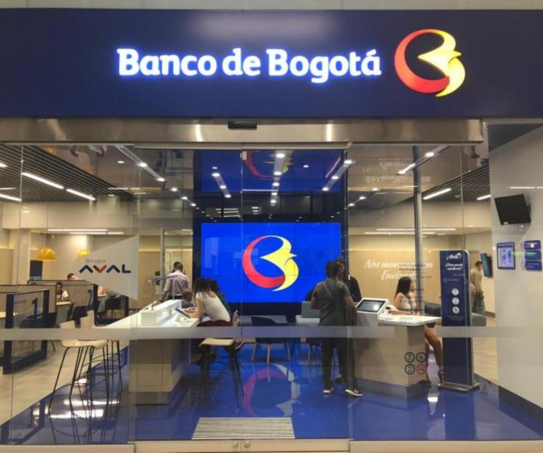 Banco de Bogotá desembolsó más de $2,7 billones en créditos con respaldo del FNG