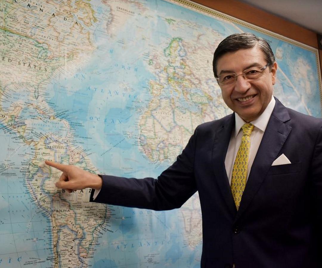 Comunidad Andina se compromete a impulsar desarrollo de cadenas de valor regionales