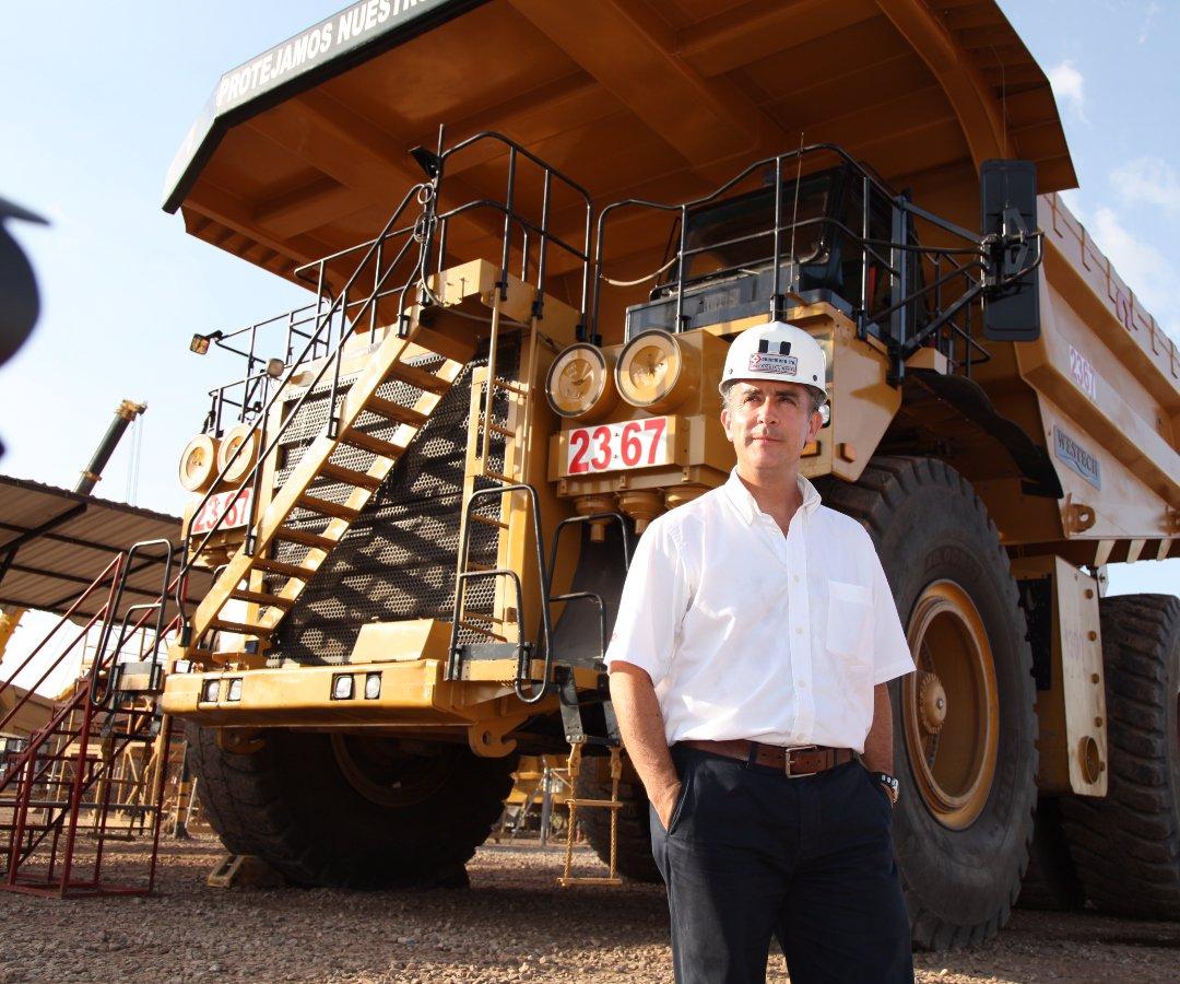 Drummond Ltd. es por quinto año consecutivo el mayor productor de carbón del país
