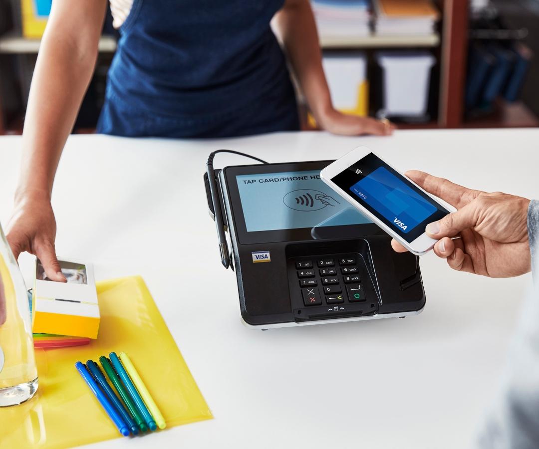En 2020, 82% de las MyPEs adoptó nuevas formas de pago con tecnología digital