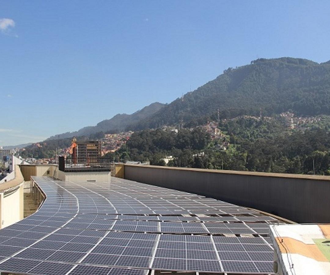 El Banco de Bogotá dejará de emitir 50 toneladas de CO2 equivalentes cada año