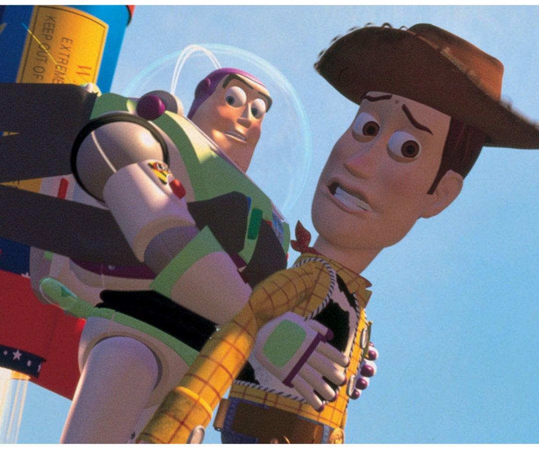 Hoy se dio a conocer el primer trailer de la cuarta entrega de Toy Story