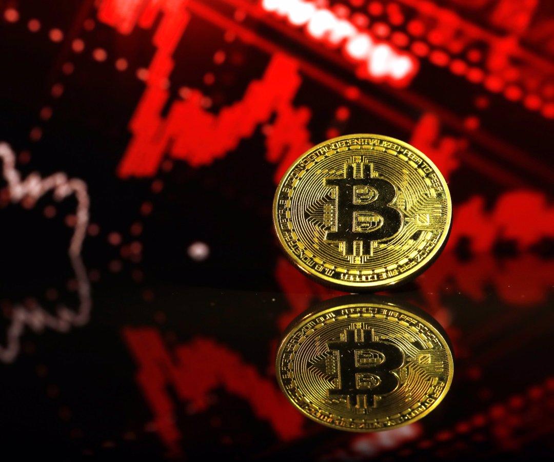 Como invertir en bitcoins en colombia 2020