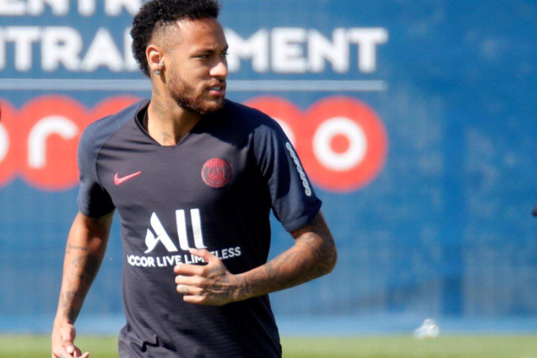 Neymar Jr Pierde El Juicio Contra El Fc Barcelona Por Una Prima Que No Fue Pagada