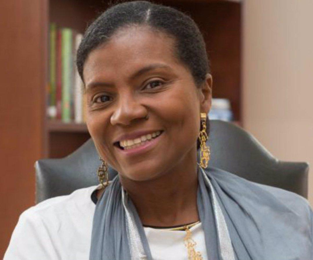 Mabel Gisela Torres fue nombrada ministra de Ciencia, Tecnología e  Innovación