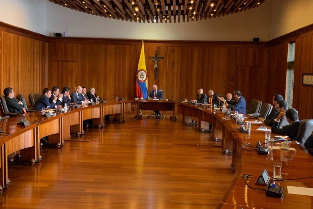 La Corte Suprema de Justicia sigue sin completar los juristas para tener  sala plena
