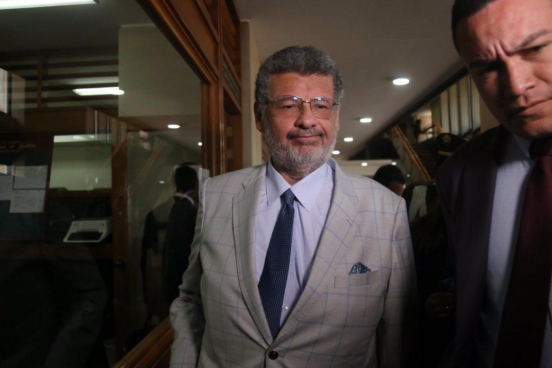 El abogado Jaime Granados solicitó a la Corte un conjuez para el caso del  senador Uribe