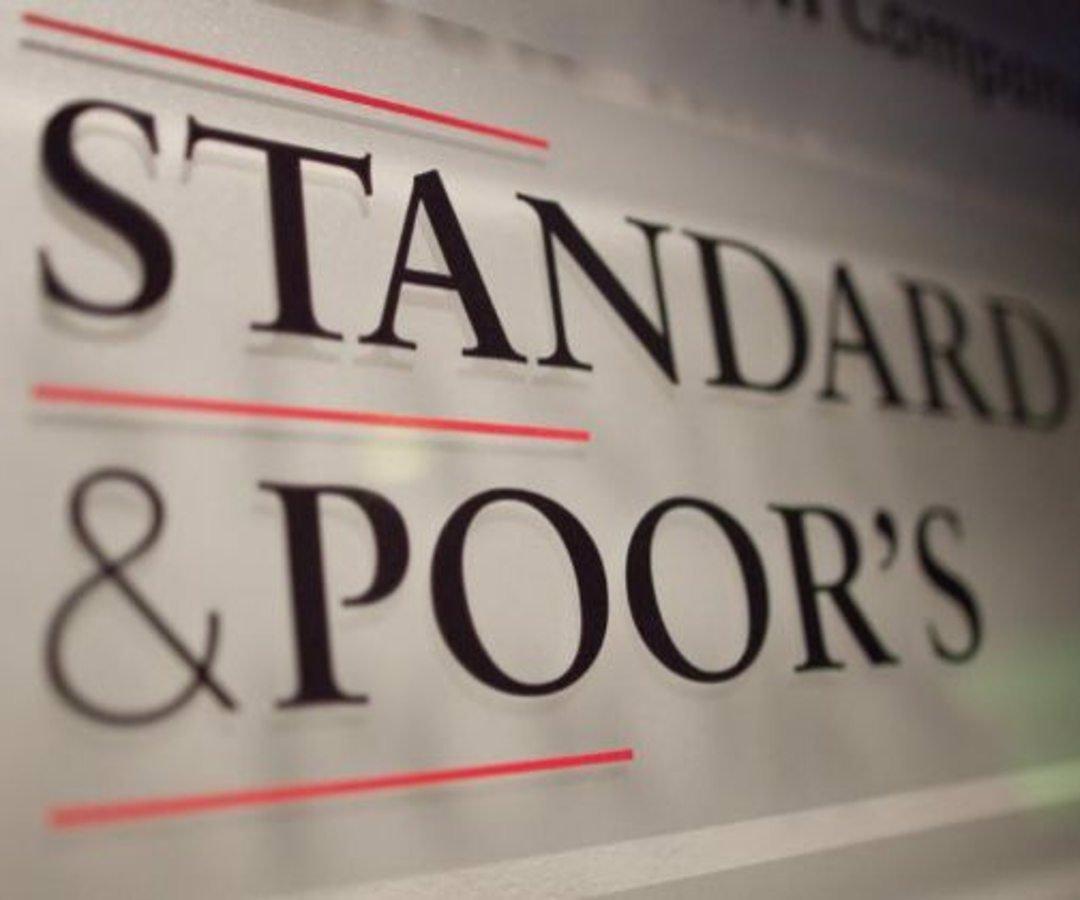 Para Standard & Poor's, El Producto Interno Bruto De