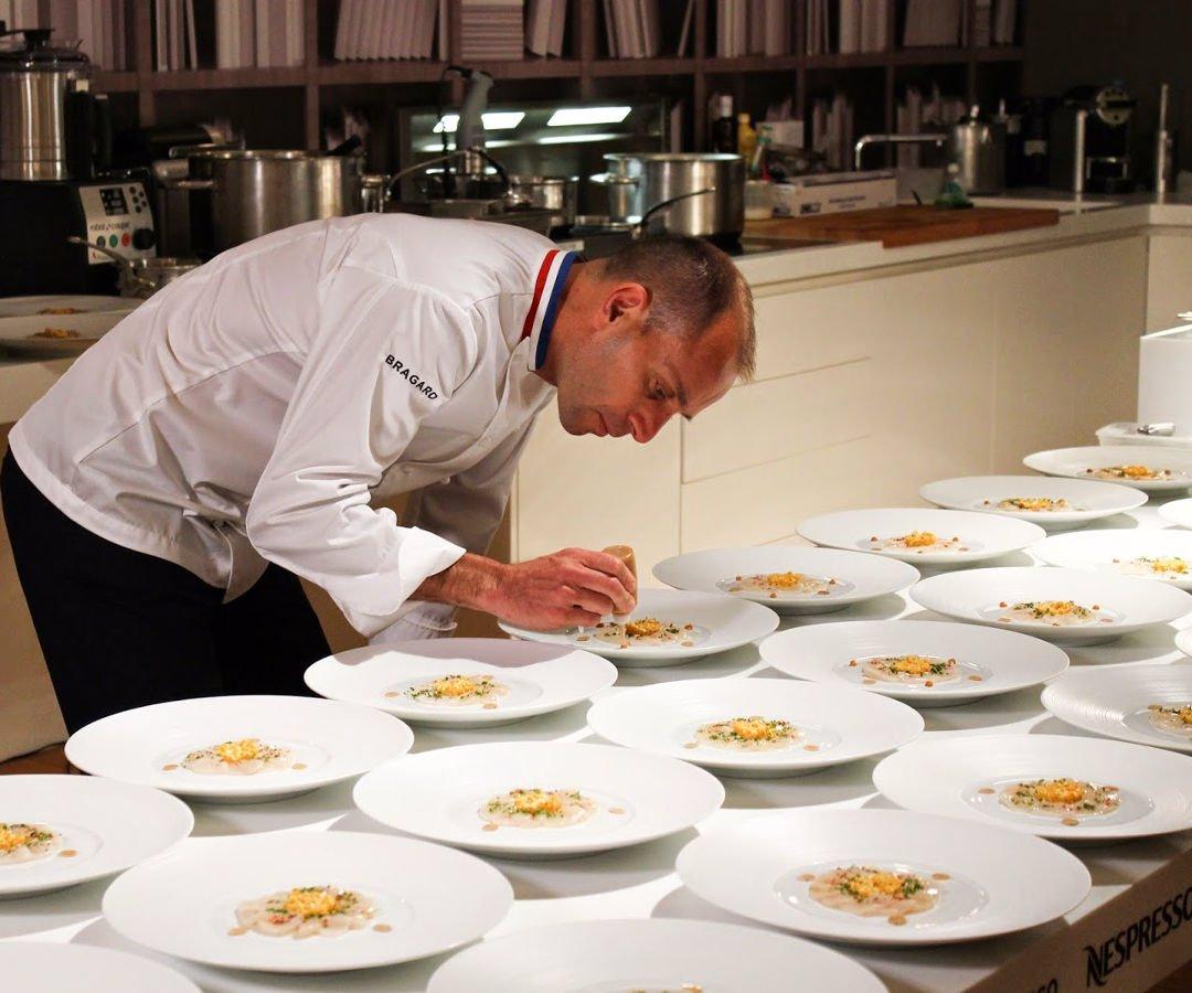 Resultado de imagen para cocina internacional