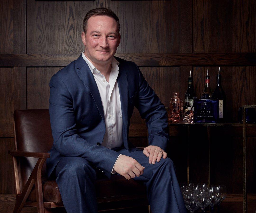 Llega Haig Club, El Whisky Con 400 Años De Herencia Del