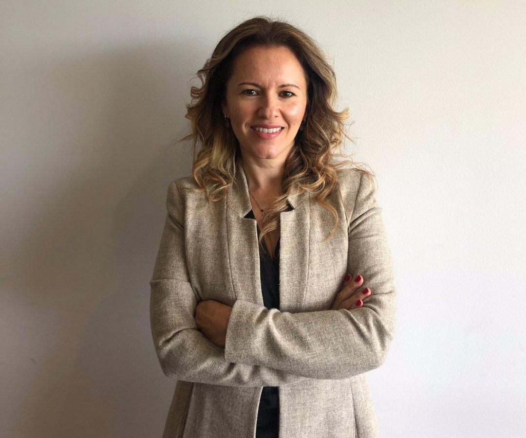 Ana Lucía Obando, CEO de la Insurtech Seguros por Internet