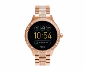 1d57ca283216 Las pulseras ganan mercado a los relojes inteligentes en el mercado ...