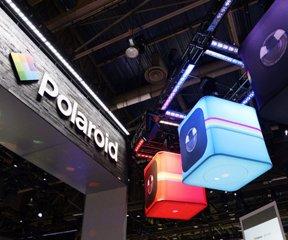 aac808c2b0 Polaroid presenta nueva impresora 3D para Reino Unido y Europa en CES 2019