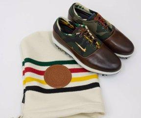 frecuentemente Para aumentar arena  Edición Nike Golf se agotó en una semana y costaba US$200 como edición  limitada
