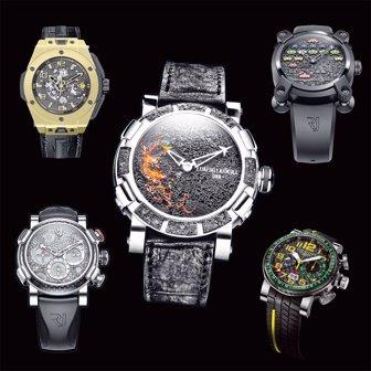 bajo precio ac30a 2c277 Los siete relojes más lujosos que son un puente entre las ...